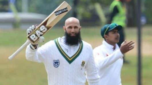 हाशिम अमला ने इंटरनेशनल क्रिकेट को कहा अलविदा