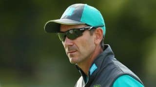 coach Justin Langer felt physically sick after Australian lost Leed's Test