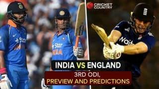 भारत बनाम इंग्लैंड, तीसरा वनडे, कोलकाता(प्रिव्यू): इंग्लैंड का सूपड़ा साफ करने को उतरेगी टीम इंडिया