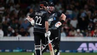 NZ vs PAK Dream11 Team Prediction: Fantasy Tips & Probable XIs For Today's New Zealand vs Pakistan 3rd T20I