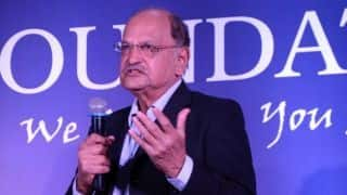 Former India Test captain Ajit Wadekar passes away aged 77