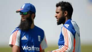 ICC World T20 2016: Adil Rashid credits his partnership with Moeen Ali for success