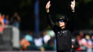 Roland Black appointed to umpiring panel for upcoming ICC Men's T20 World Cup qualifier