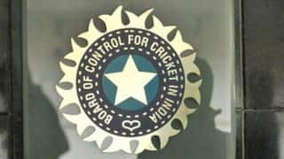 BCCI issues alert notice about an impersonator