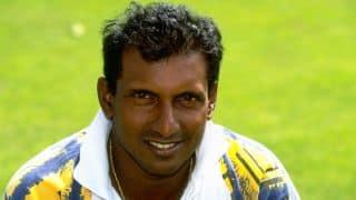 Sangakkara, Kaluwitharana & de Silva named Sri Lanka selectors