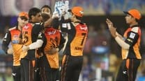 IPL 2014: Sunrisers Hyderabad players respond to Shikhar Dhawan's 'warrior' call with win over Rajasthan Royals