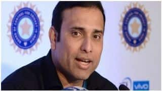 VVS Laxman Assesses India's Day 5 Performance in the WTC Final