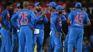 के एल राहुल, उमेश यादव और मोहम्मद शमी टीम इंडिया से बाहर