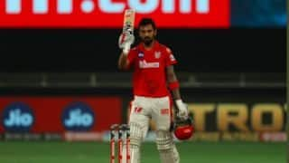 IPL 2020 KXIP vs RR: Chris Gayle a huge part of our dressing room, no one will say he's 41; Says KL Rahul