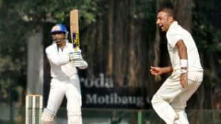 Jalaj Saxena to captain Madhya Pradesh in Vijay Hazare trophy