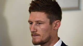 Cameron Bancroft almost gave up cricket for yoga