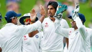 Ajit Agarkar lauds India's eipc fightback against New Zealand at Wellington