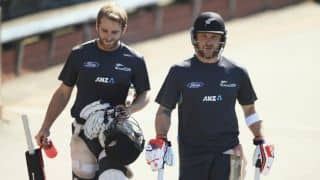 Brendon McCullum has had huge role in New Zealand cricket: Kane Williamson