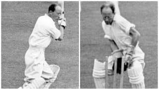 Paul Gibb: The bespectacled wicketkeeper