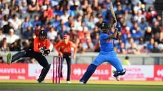 Rahul's ton guides IND to victory over ENG