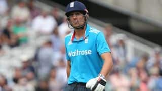 Cook, Buttler disappointed after England's loss