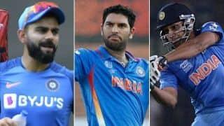 'विराट के वर्कलोड को कम करने के लिए रोहित को दी जाए टी20 की कप्तानी'