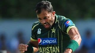 Bangladesh vs Pakistan 2015, one-off T20 at Dhaka: Bowlers bring Pakistan back with 3 early wickets