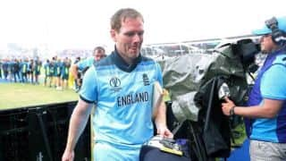 Cricket World Cup: Lord's final between England and New Zealand to be shown on free-to-air TV