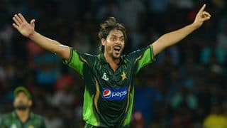 Anwar Ali, journey from sock-making factory to international cricket