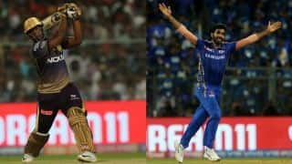 KKR vs MI, IPL 2019, LIVE streaming: Teams, time in IST and where to watch on TV and online in India