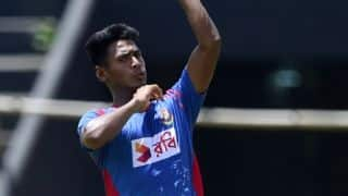 Mustafizur to miss Sussex's match against Gloucestershire: Reports