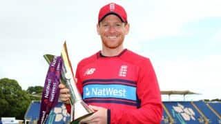 Buttler comes in defense of Morgan's exclusion in 3rd T20I vs SA