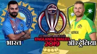 ICC cricket World Cup 2019: India vs Australia, 14th match preview