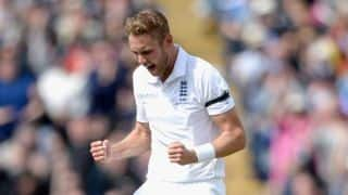 England skipper Joe Roots backs Stuart Broad for Sri Lanka Test tour