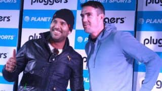 Yuvraj Singh receiving unwarranted criticism: Kevin Pietersen