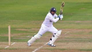 Live Cricket Score: Indians vs Derbyshire, Day 2