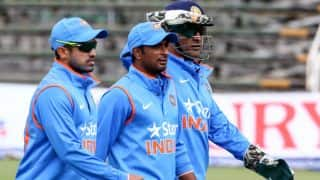 India vs Zimbabwe 2016, 2nd ODI at Harare: Yuzvendra Chahal's three-wicket haul and other highlights