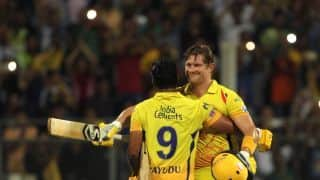IPL 2018 : Shane watson says It's just been a special season