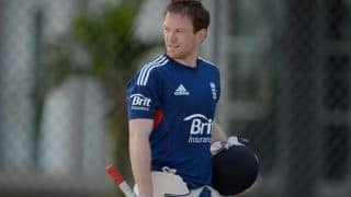 Eoin Morgan talks about the One-Day series against India and World Cup preparations