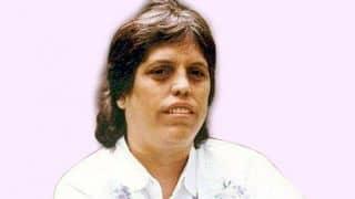 Diana Edulji: Huge responsibility awaits as BCCI administrator