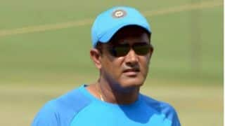 IND vs AUS: Would like to treat AUS as any other team, says Kumble