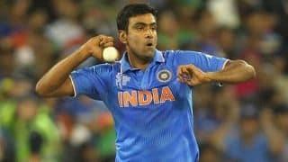 2019 विश्व से पहले वनडे टीम में लौटना चाहते हैं रविचंद्रन अश्विन
