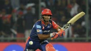 IPL 18, Match 42: Pant registers maiden ton during DD vs SRH clash