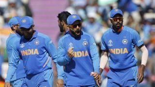 'परिवार संबंधित' नियमों के उल्लघंन के लिए सवालों के घेरे में भारतीय क्रिकेटर