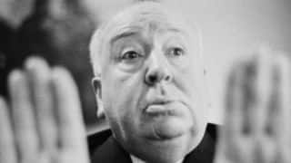 1938 Ashes and Alfred Hitchcock
