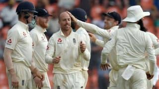 India vs Australia: Jack Leach's accuracy key to success in India, says Graeme Swann