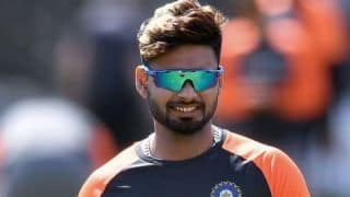 India vs New Zealand, 1st T20I: Rishabh Pant to bat at No.3
