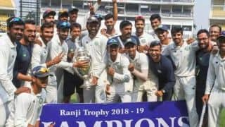 Over 2000 matches held in 2018-19 season: BCCI