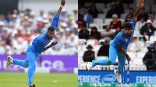 Pandya, Umesh key for India against Pakistan in Asia Cup: Mitchell Johnson