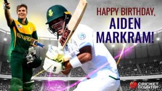 Aiden Markram: 7 facts about South Africa's new dynamic opening batsman