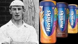 Cricket career of former Horlicks President and Chairman