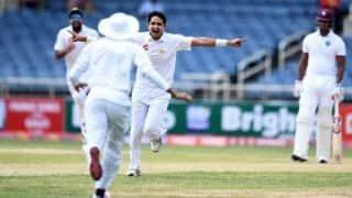 Pakistan vs Australia, 2nd Test: Mohammad Abbas takes 5-wicket haul; Pakistan win series by 1-0