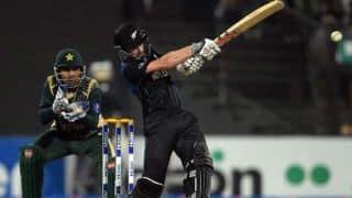 Live Cricket Score: Pakistan vs New Zealand 3rd ODI at Sharjah