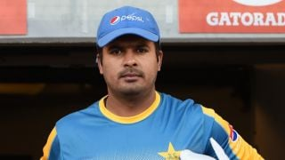 Sharjeel Khan: PCB unfairly tried to implicate me in spot-fixing case