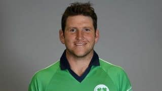 Ireland announce squad for India T20Is